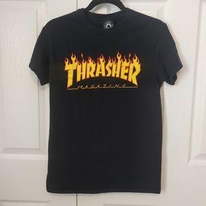 Thrasher Tee (unisex)